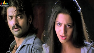 Vijayadasami Movie Kalyan Ram Vedika Romantic Scene | Kalyan Ram, Vedhika | Sri Balaji Video