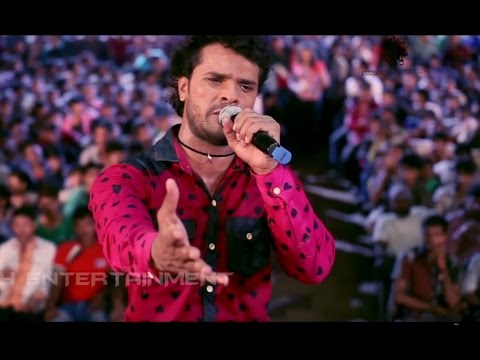 Mamta Ke Anmol Khajana - Bhojpuri Film Laadla Full Song - Khesarilal Yadav - Bhojpuri Song 2017 New