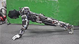 10 Incredible Robots That Actually Exist