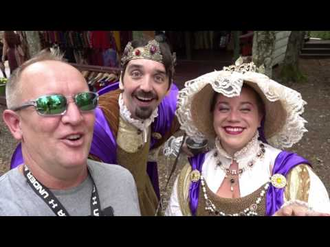 King Richards Royal Cleavage Contest September 10th 2016 Vlog 5