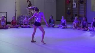 Autumn Miller - Day of Dance at Studio 320