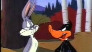 Bugs Bunny & Daffy Duck - Caccia al Coniglio VOCI ORIGINALI
