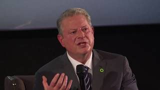 An Inconvenient Sequel: Truth To Power   Live In Conversation with Al Gore   Paramount Pictures UK