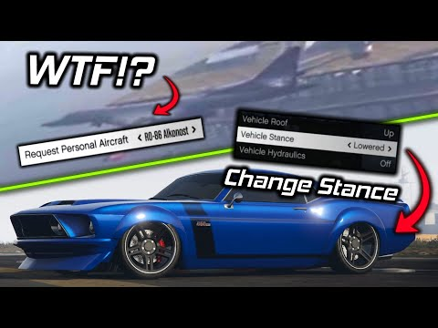 Changes In The GTA Online Los Santos Tuners Update Easy Snack Grab Odd Aircraft Spawns and More