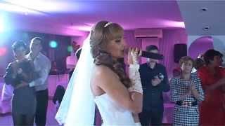 Студия ''MAX'' - Музыкальный подарок невесты жениху