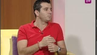 مصفف الشعر بهاء ياسين يتحدث عن كيفية العناية بالشعر في المنزل - رؤيا