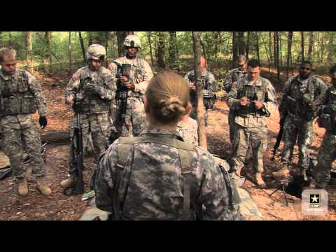 watch U.S. Army Officer Training - Soldier Future Leaders