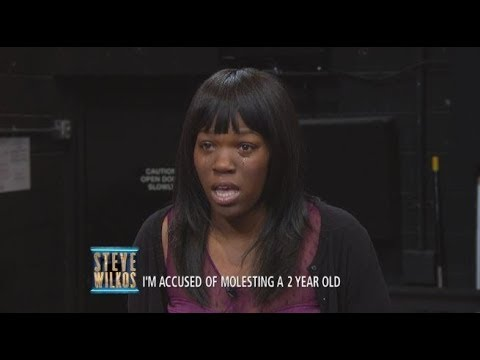 Xxx Mp4 Abuse Allegations Tear Apart Young Couple The Steve Wilkos Show 3gp Sex
