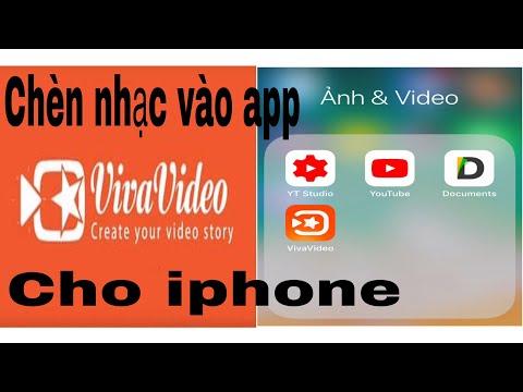 Xxx Mp4 Hướng Dẫn Chèn Nhạc Vào App VivaVideo Trên Iphone Đơn Giản Hiệu Quả 3gp Sex