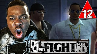 Def Jam Fight for NY Gameplay Walkthrough Part 12 - Tag Team - Lets Play Def Jam Fight for NY
