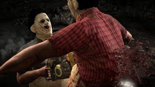 Mortal Kombat XL: Leatherface All Skins, Intro, X-Ray, Victory Pose, Fatalities, Story Ending