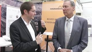Edelmetallguru David Morgan über die aktuelle Unterbewertung von Silber