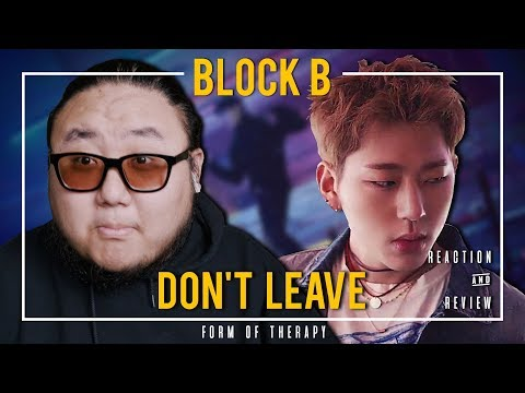 Producer Reacts to Block B