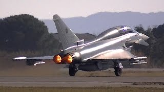 Eurofighter Typhoon - IV Stormo Caccia Grosseto