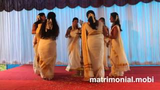 Thiruvathirai-Kerala festival