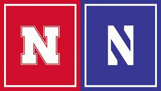 First Half Highlights: Northwestern at Nebraska | Big Ten Basketball