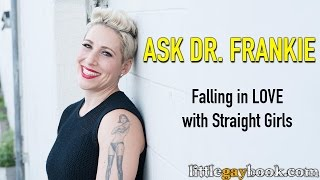 Lesbian Dating: Falling in Love with Straight Girls