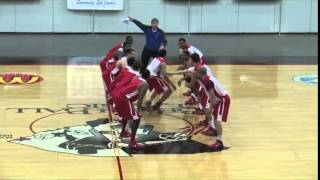 Train Players to Absorb Contact on Defense! - Basketball 2015 #74