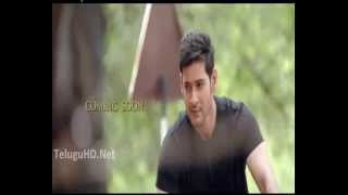 Srimanthudu 2015 Teaser  HD