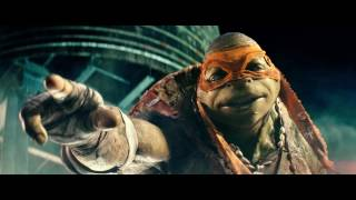 Teenage Mutant Ninja Turtles (2014) - Trailer