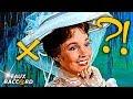 Les (Supercalifragilistic.. ?) Erreurs de MARY POPPINS - Faux Raccord