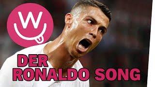 Der Ronaldo-Song