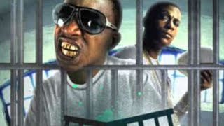 Proof Lil Boosie & Gucci Mane Sold Their Souls In Jail