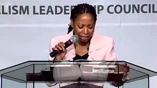 Pastor Darriel Hoy - A Woman's Worth (Powerful Sermons by Women Pastors)