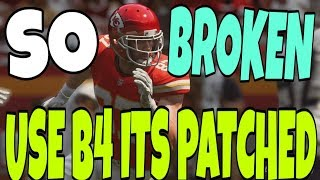 THIS ROUTE IS UNSTOPPABLE! NO DEFENSE CAN STOP THIS PASS MONEY PLAY! MADDEN 19 OFFENSE TIPS & TRICKS
