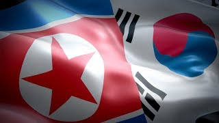 What do Korean people think of the tensions on the Korean Peninsula?