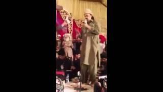 ♥♡♡Eidgah Sharif♡♥♥ ♡♥♥ Amjad Sabri ♥♥♡