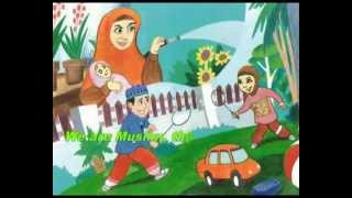 Bismillah I Am A Muslim (Song without music)