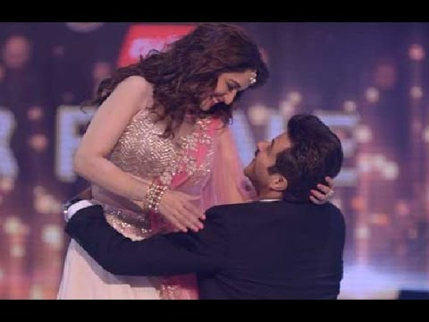 Jhalak Dikhla Jaa Season 7 Finale - Madhuri Dixit & Anil Kapoor 20th September 2014