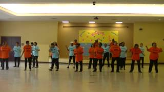 Everybody Dance (Orange Mound Energizers)