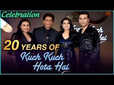 Xxx Mp4 UNCUT 20 Years Of Kuch Kuch Hota Hai Shah Rukh Khan Kajol Rani Full EVENT 3gp Sex