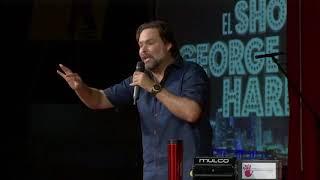 El Show de GH   30 de Nov 2017 Parte 3