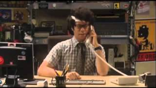 IT Crowd - Best Of Moss