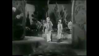 Putera Bertopeng (1957) Full Movie