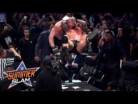Xxx Mp4 Randy Orton Vs Brock Lesnar SummerSlam 2016 Only On WWE Network 3gp Sex