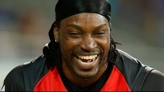 Chris Gayle Fastest Fifity 50 on Just 12 Balls.. Cricket Giant Chris Gayle