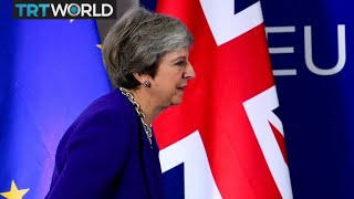 Deal or no Deal? That is the Brexit question