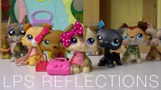 ⚡ LPS Reflections - Trailer (NEW SERIES) ⚡