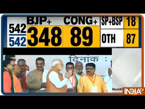 Xxx Mp4 Lok Sabha Election Results 2019 UP की Yadav बेल्ट से PM Modi को मिले कितने Vote 3gp Sex