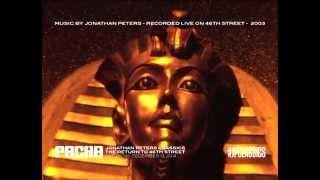 Jonathan Peters Classics... BACK ON 46TH STREET (2003 Flashback Video)