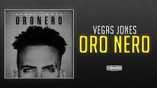 VEGAS JONES - 01 - ORO NERO ( LYRIC VIDEO )