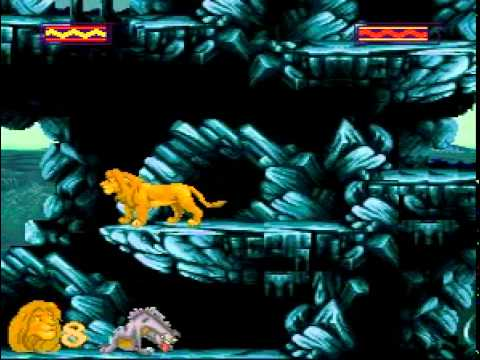 Disney's The Lion King - Level 9