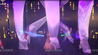 Bride`s Dance for Mom Dad #Emotional #BrideDance #Family #MomDad #Sangeet