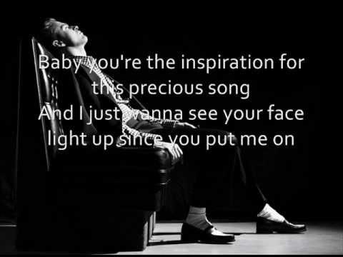 Justin Timberlake Mirrors LYRICS
