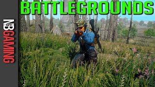 Battlegrounds Tomfoolery Ep5 - Playerunknown