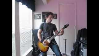 Alter Bridge - Metalingus (guitar cover)